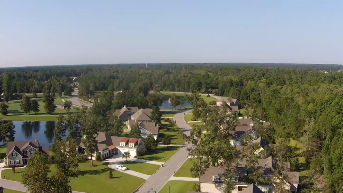 Bluffton And Hilton Head Area New Home Builder Village