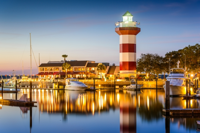 HHI LIghthouse at Twilight.jpg