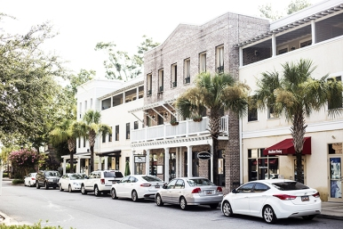 Downtown-Bluffton