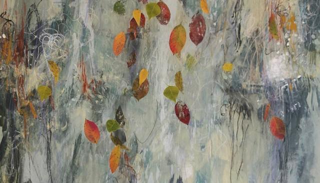 Penny Beesley Art - Adrift_sm