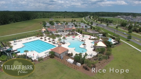 Rice Hope Aerial Amenities Facility