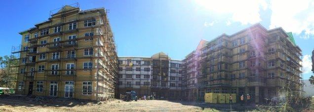 Bayshore+scaffolding