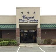 Savannah Floor Covering Store Pic