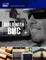 When speaking with Jackie Allmond of BMC Supply Company on their participation with Village Park Homesu0027 St. Jude Dream Home he stated that the St. Jude ... & BMC Supply Company Donating Trusses Windows and Doors Towards our ...