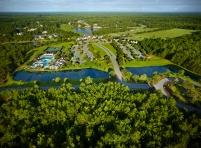Savannah Quarters Aerial